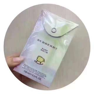 Burberry BABY TOUCH 淡香水100ml