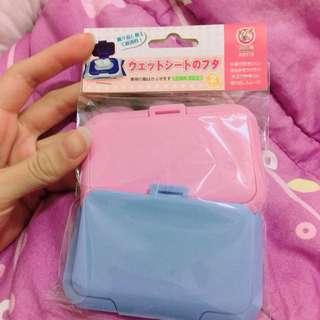 濕紙巾專用盒蓋
