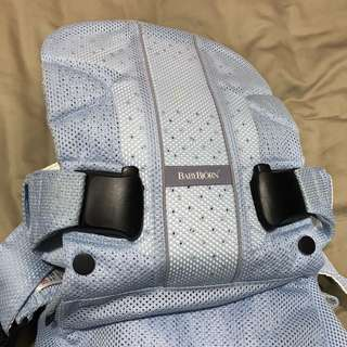Baby Bjorn Carrier One Mesh