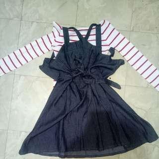 Cute miniskirt