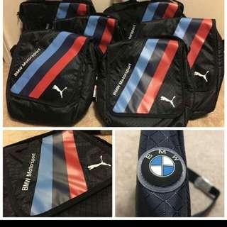 Authentic Puma Body Bag
