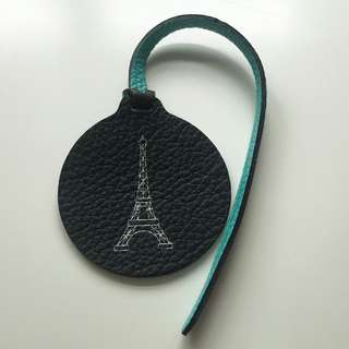 【Moynat Paris】Eiffel Tower Bag Charm 手袋 掛飾