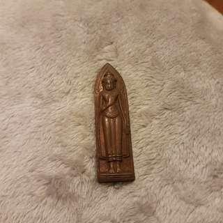 Thai Amulet, Phra Ruang Rang Puan, Kru Sukhothia