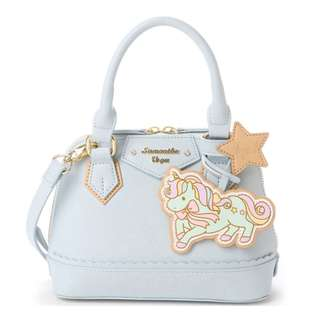 [Out of Stock] Tas Impor || Sanrio Japan || Little Twin Stars