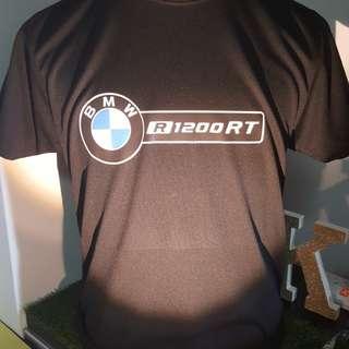 BMW R1200RT Special edition print tshirt