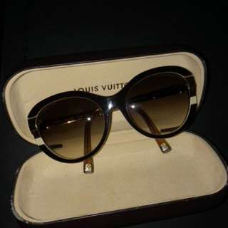 Louis Vuitton Sunglasses Z0487W 9AV