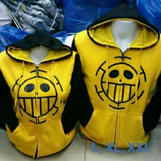 Trafalgar one piece jacket