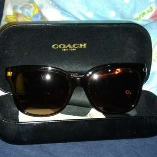 Coach shades authentic