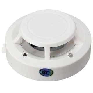 SMOKE DETECTOR ALARM Fire Security Alarm Extinguisher Fire Surveillance