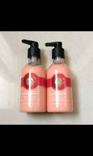 The Body Shop - Body Lotion