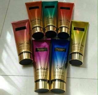 Victoria Secret - Fragrance Lotion
