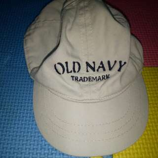 Baby Gap Cap for him(Size 0-3 Months)