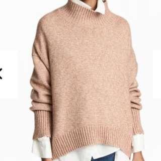 H&M Knit Turtleneck