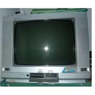 Televisi tabung 21 inch panasonic