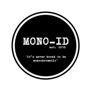 Mono id (distronya monokrom)