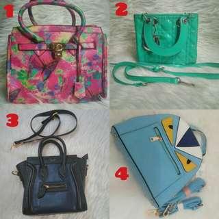 Handbag /Backpack