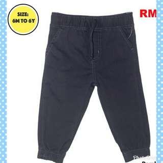 Oshkosh jogger pants