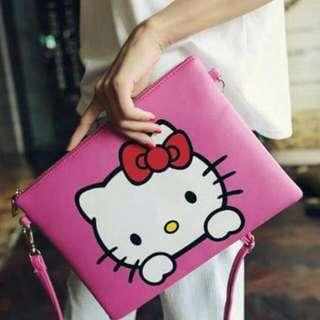 Character Sling Bag