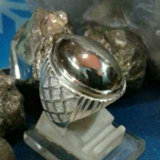 Badar silver stone