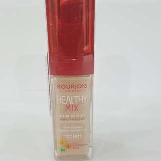 Bourjois Healthy Mix Foundation (51. Light Vanilla)