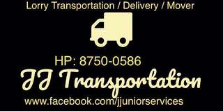 Lorry Rental Service c/w driver . Mover , Transport , Delivery