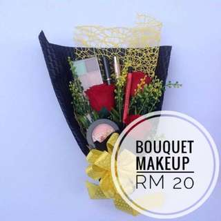 Makeup Bouquet