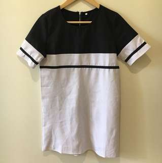 Jersey Top/Dress - S to M