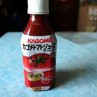 Kagome Tomato Juice