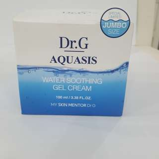 Dr G Aquasis Water Soothing Gel Cream (100ml)