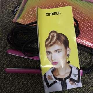 Amika 迷你直髮夾