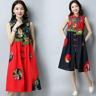 Dress M L XL