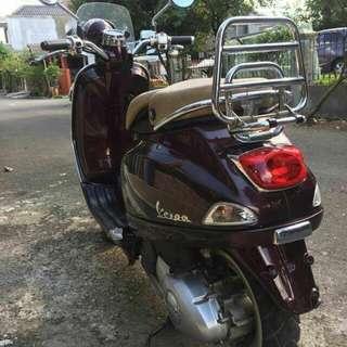 Vespa matic lxv 150 cc 2014