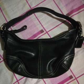 Authentic Preloved Coach handbag