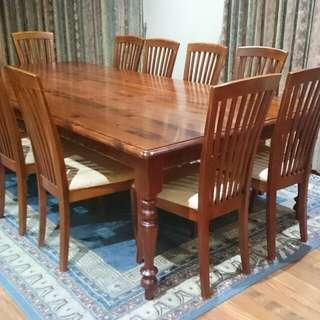 Dining / Banquet / Boardroom