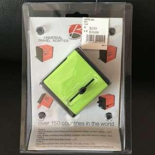 New ~ Universal Travel Adapter