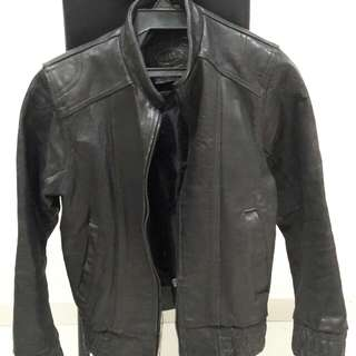 Bell Genuine leather jacket