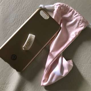 LOOPY Gold Case Iphone 6/6s