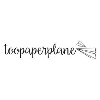 toopaperplane - Carousell / Tictail / Shopee / Instagram