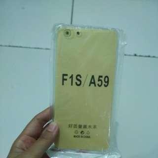 Anticrack Oppo F1S/A59