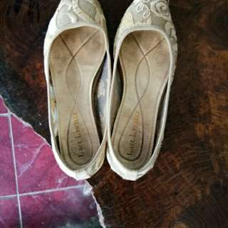 lace lynelle flat shoes