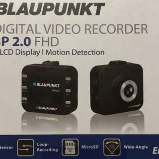 Blaupunkt BP2.0 Full HD Dashcam