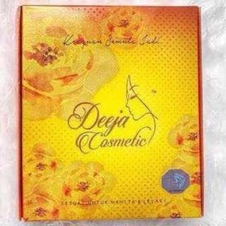 Deeja Cosmetic - Loose items