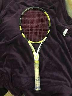 Babolat tennis rocket