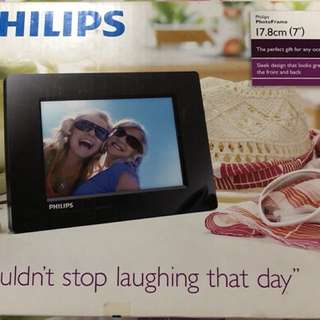 Phillip Digital Photo Frame