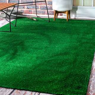 High grade grass carpet lawn turf