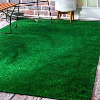 High grade grass carpet lawn turf