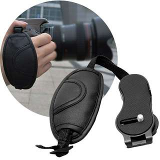 Wrist Hand Grip Strap Belt for Sony Canon Nikon Camera SLR