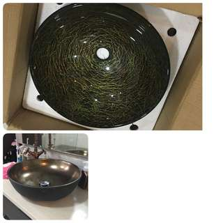 SGD500 table top basin