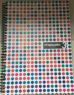 A4 A'Zone Notebook