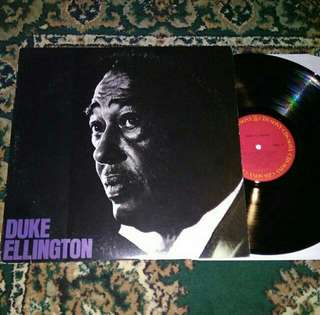 Duke Ellington LP